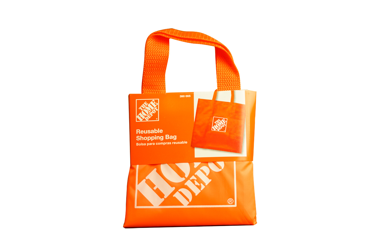 THE HOME DEPOT エコバッグ