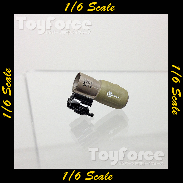 【02341】 1/6 Easy & Simple G23 3X Magnifier