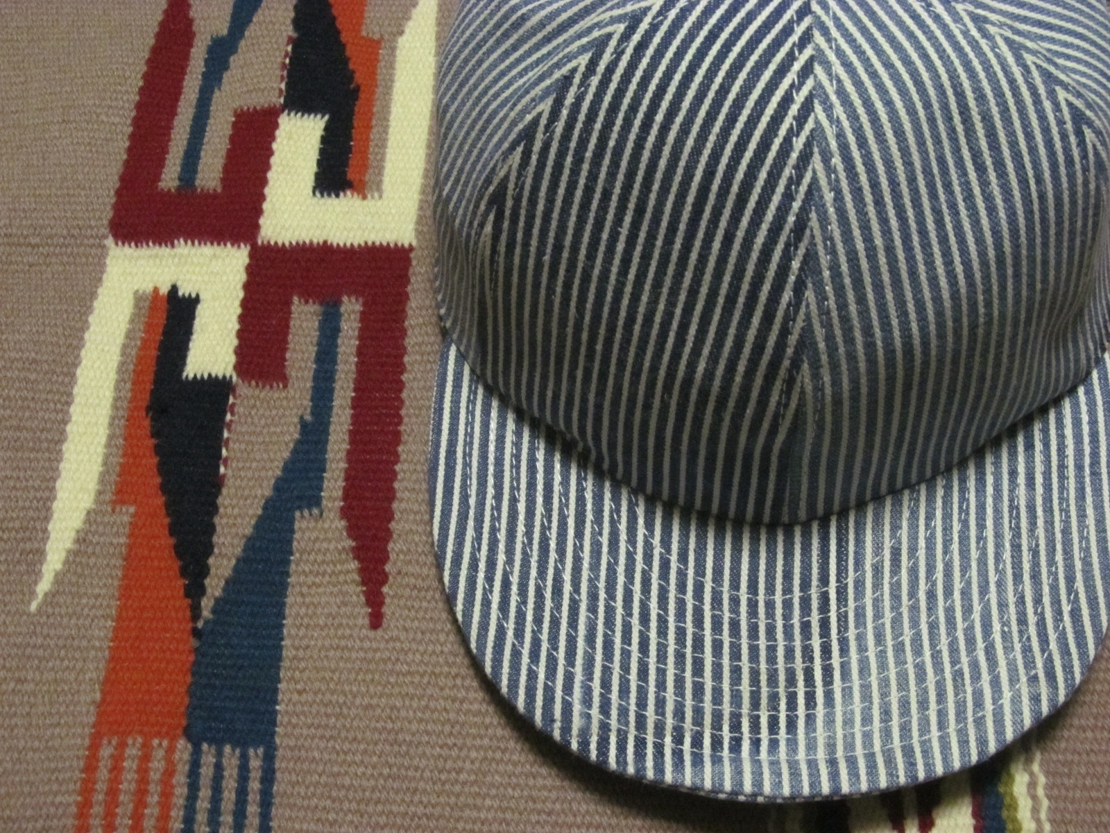 50S PAYDAY HICKORY MODIFIED CAP