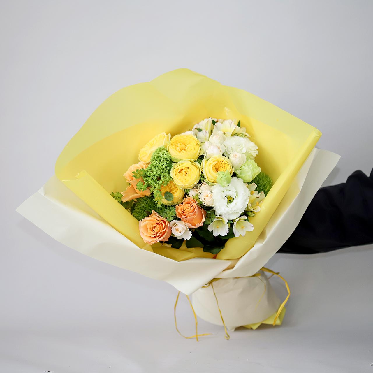 気持ちと季節の花束 - Small -
