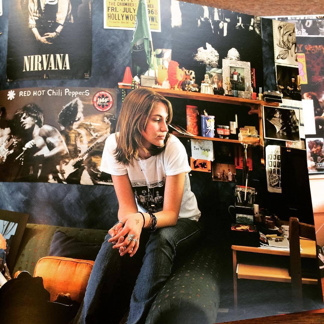 ラニア・マタール写真集「A Girl and Her Room/Rania Matar」 - 画像2