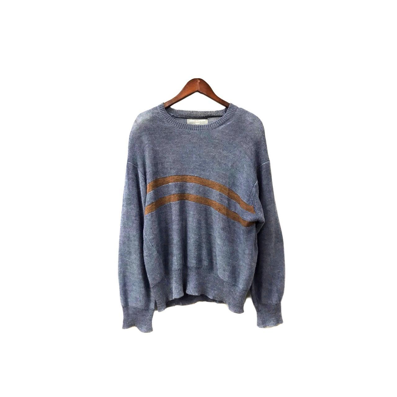 COMME des GARCONS HOMME - Linen Knit ¥16500+tax