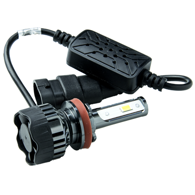 LEDフォグランプ 3カラー切替タイプ H11 H16