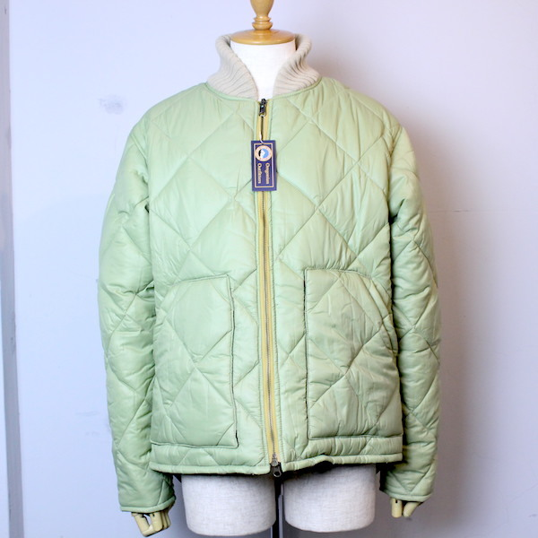 """【WINTER SALE!】Oregonian Outfitters(オレゴニアン アウトフィッターズ) """"Powell Quilted JACKET"""" Sage"""