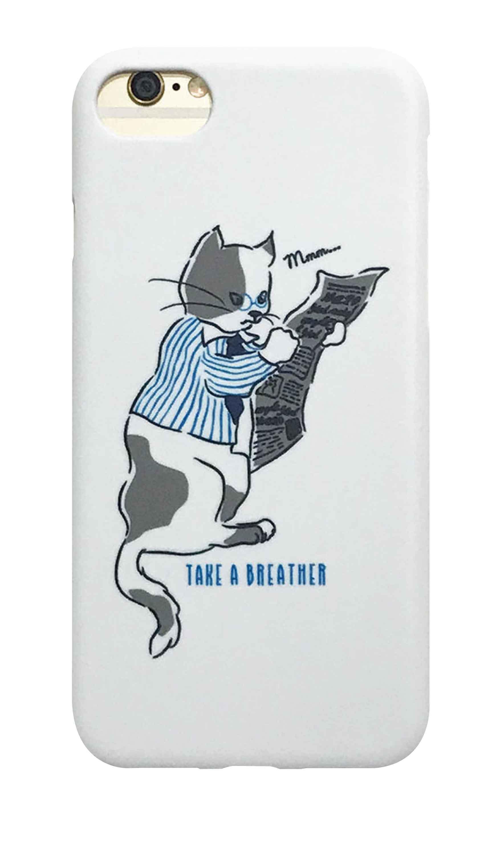 シャツ猫 つや有りハードケース