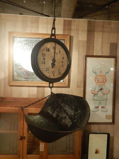 品番2984 天秤 / Scale 011