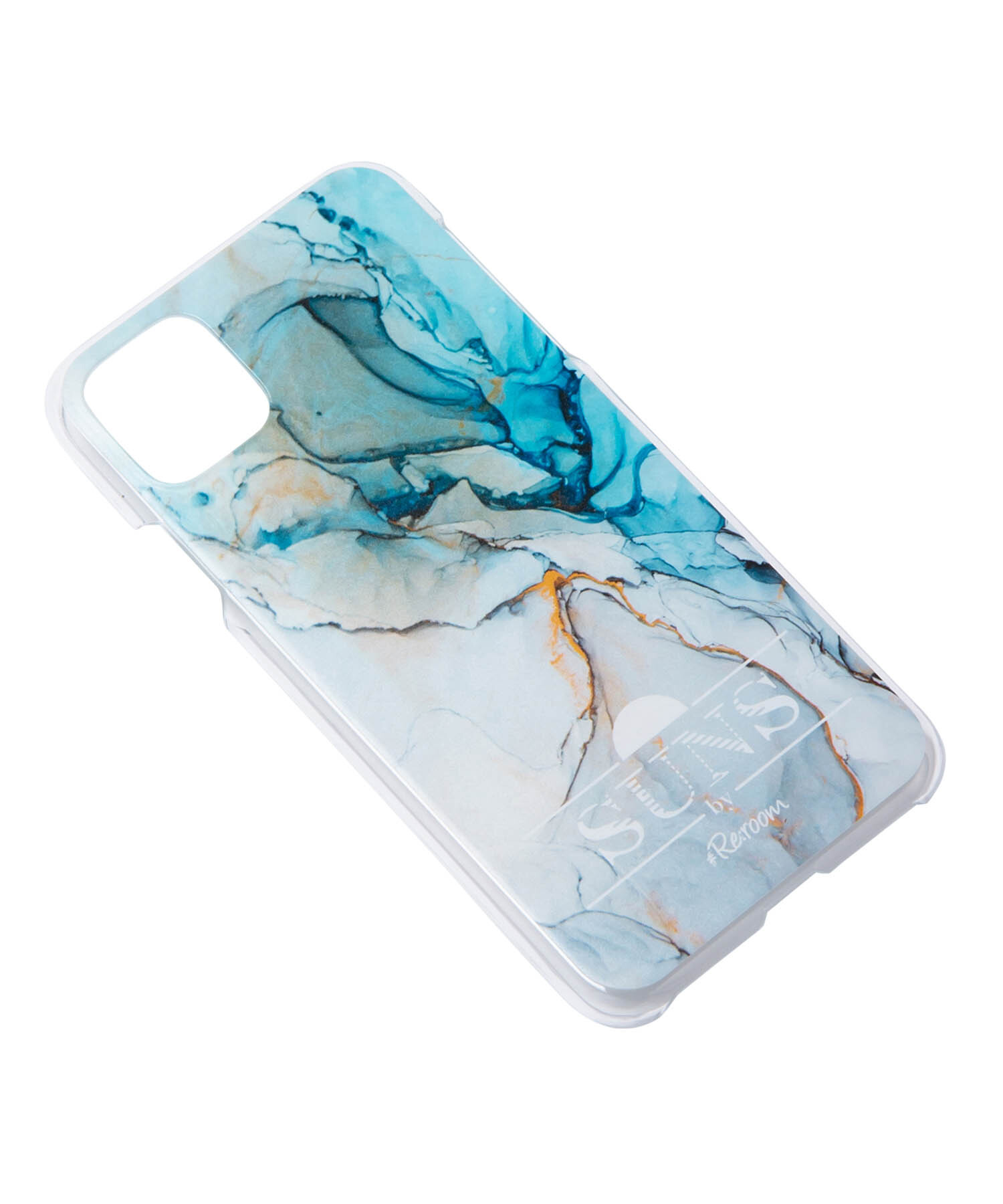 SUNS MARBLE PATTERN iPhone11Pro Max CASE[RSG002]