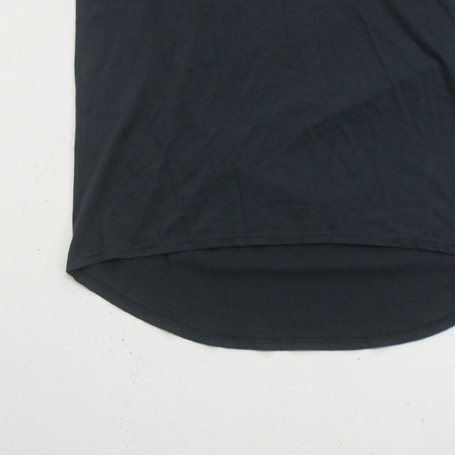 Commencement コメンスメント V-neck wide sleeve tee Vネックワイドスリーブt 【返品交換不可】 (品番c-061)