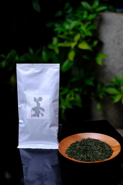 コクの渋味 【天竜】 煎茶 《静岡産》