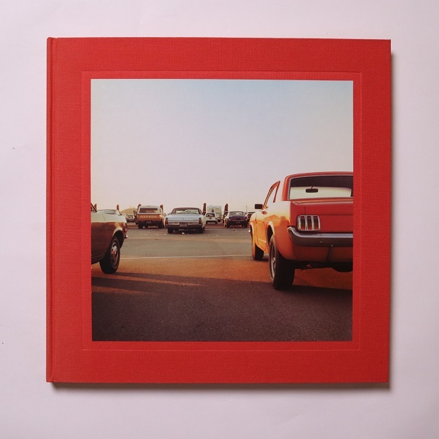 William Eggleston: 2 1/4 /  William Eggleston / Bruce Wagner