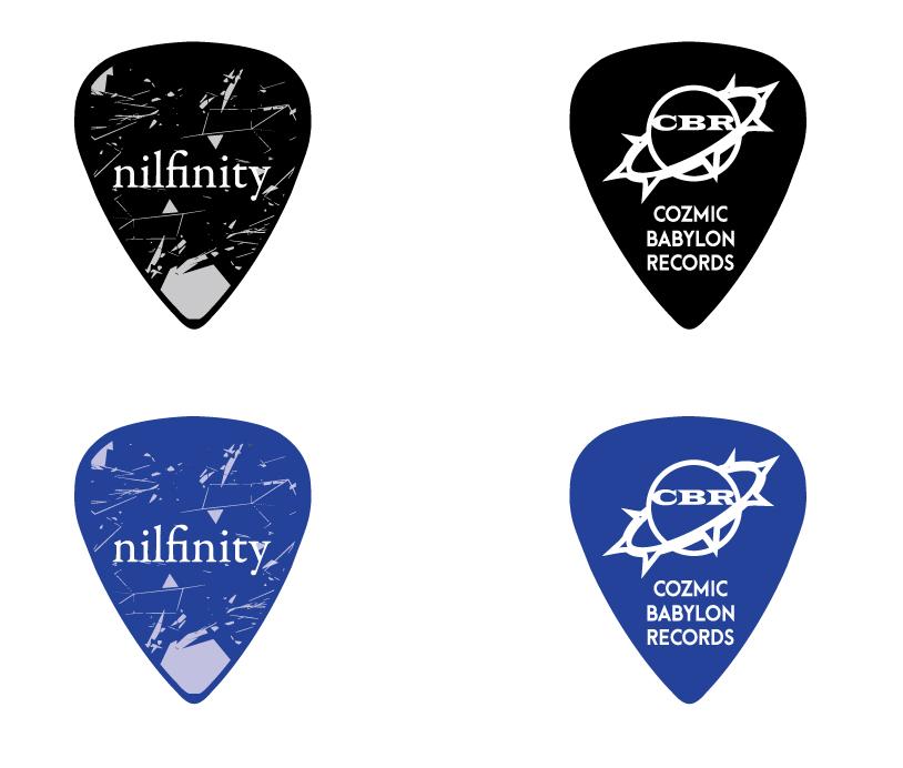 nilfinity / ピックセット