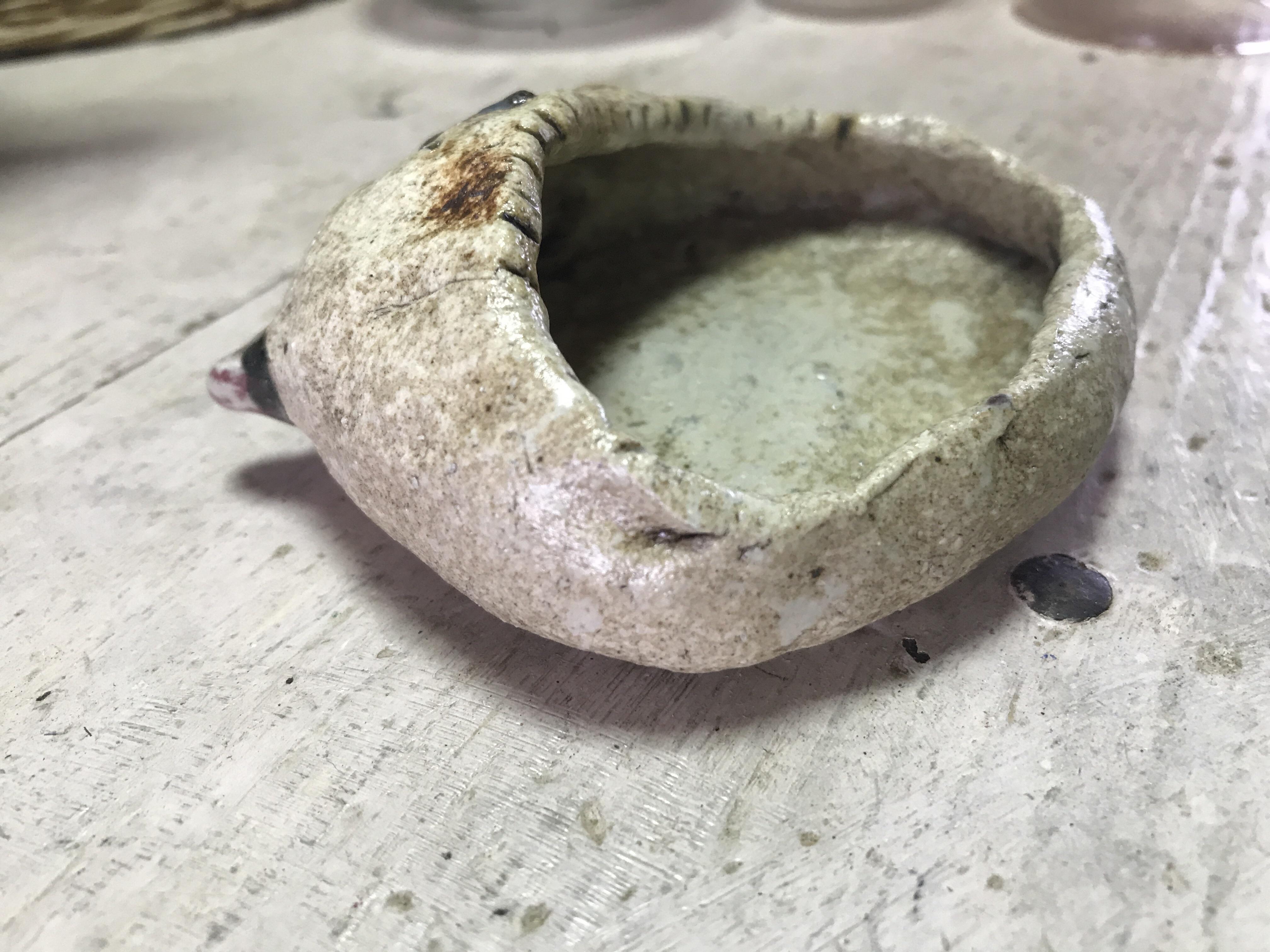 タナベヨシミ ネコ ①