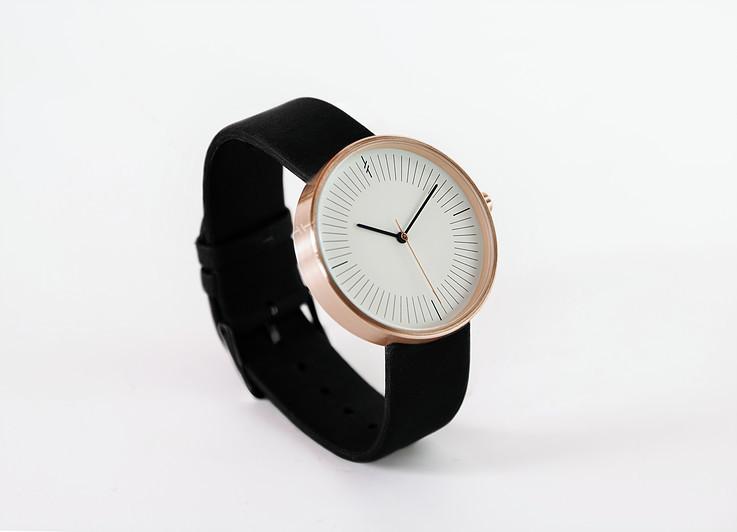 SIMPL REGAL BLACK 腕時計 - 画像1
