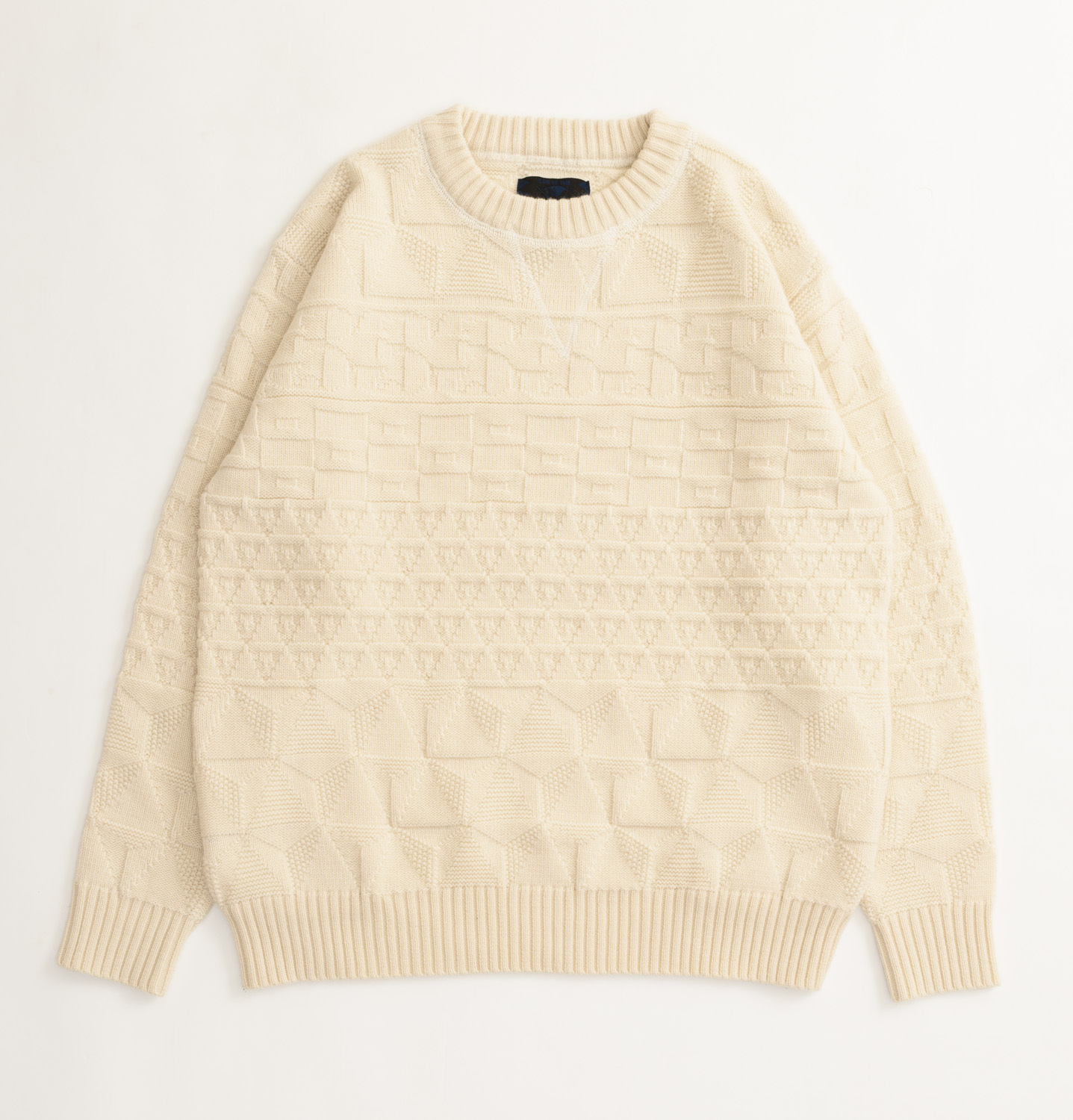 【SON OF THE CHEESE】3-TF(OFF WHITE)