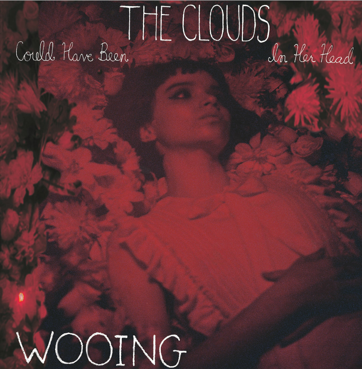 Wooing / The Clouds(300 Ltd 7inch)