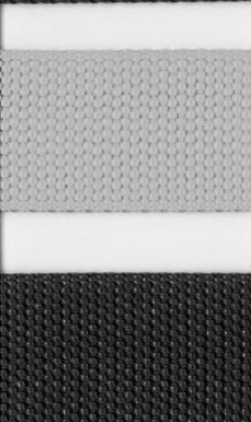 ナイロン テープ ベルト 厚手 2㎜厚 38mm幅 黒 5m