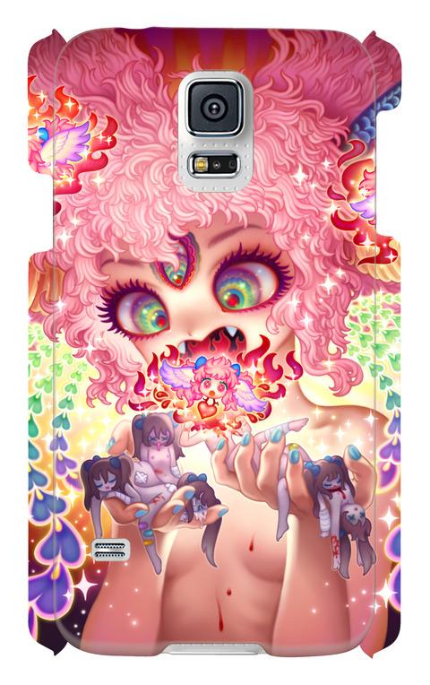 (Galaxy S5 SC-04F/SCL23)入門II