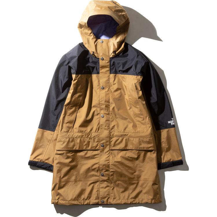 【40%OFF】THE NORTH FACE / MOUNTAIN RAINTEX COAT