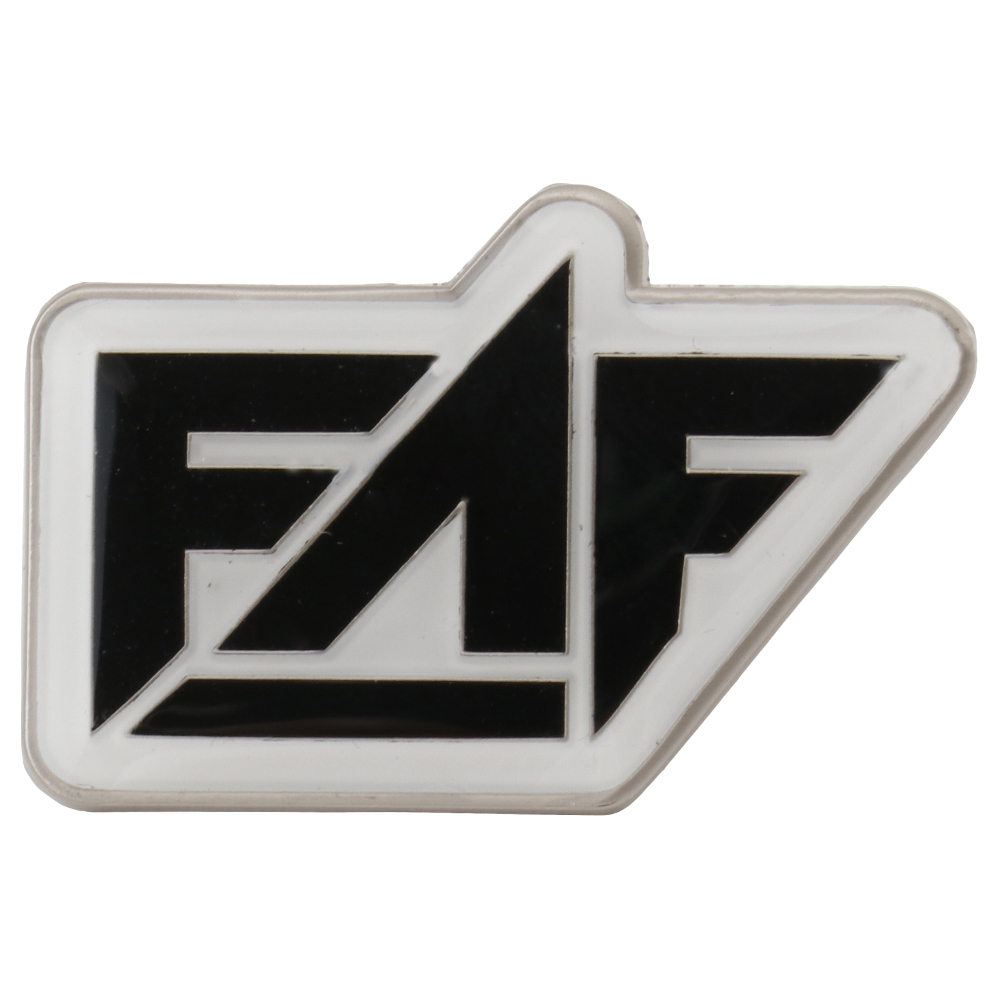 FAF Logo Pin - 画像1