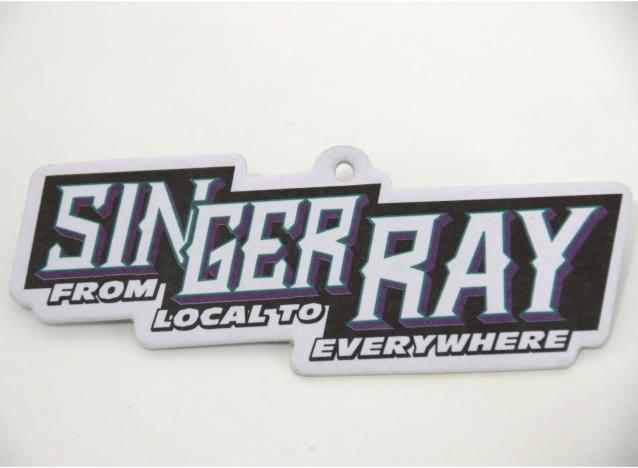 RAY エアフレッシュナー