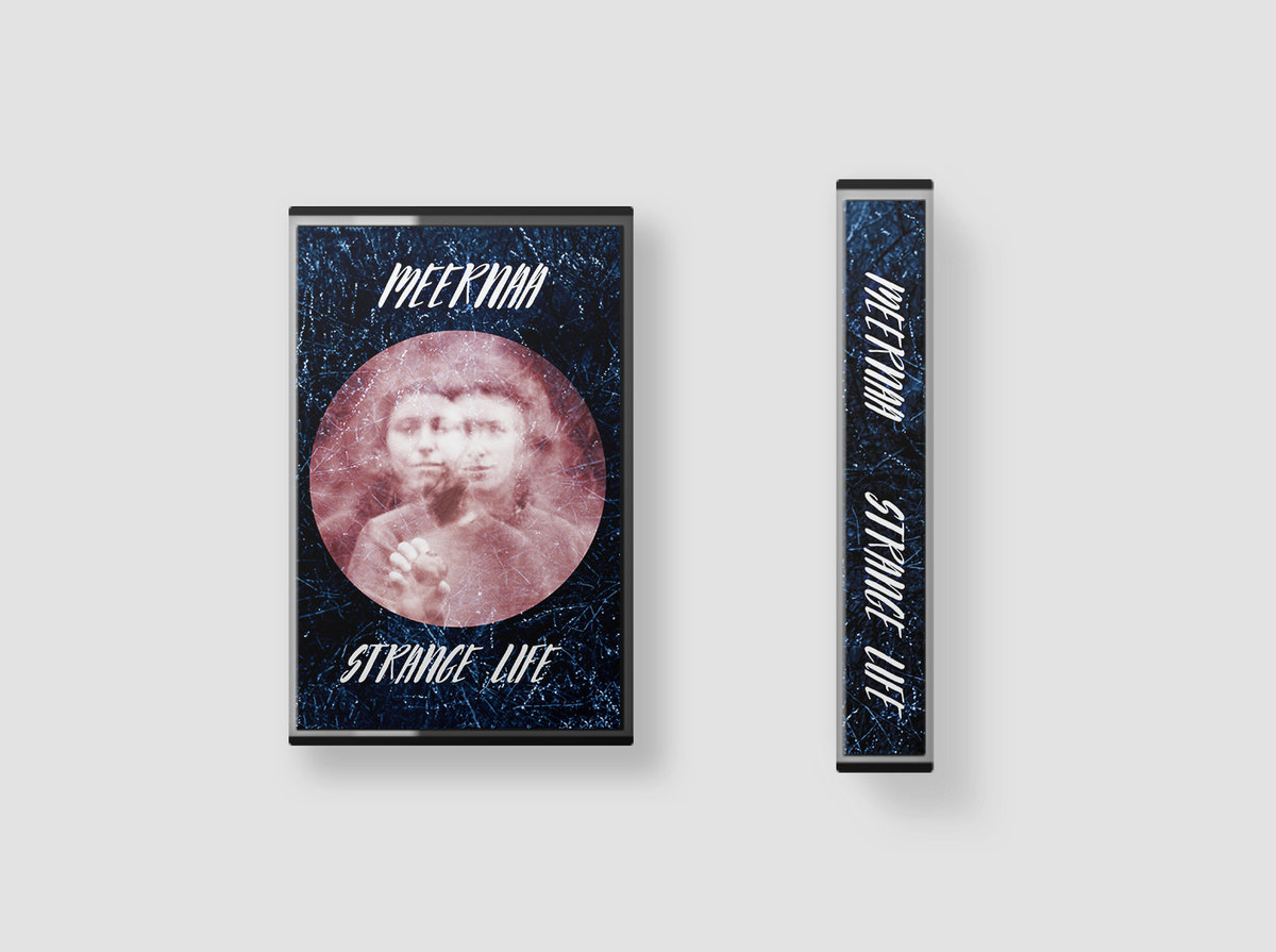 Meernaa / Strange Life(200 Ltd Cassette)