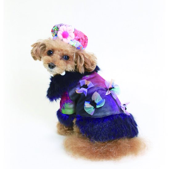 jibun-fuku DOG 【コート】DOGCORT2018175