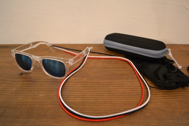 .efiLevol / Skier Sunglasses