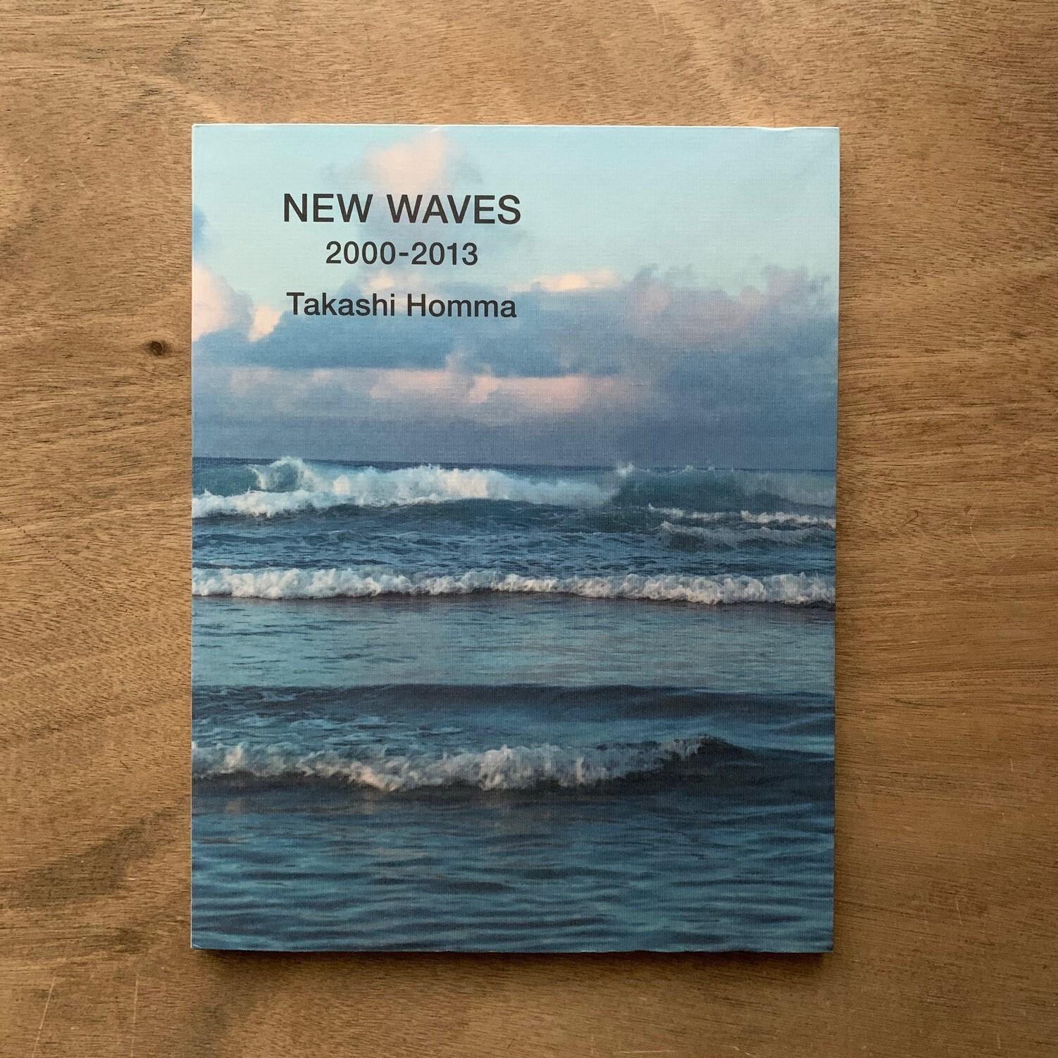Takashi Homma: New Waves 2000-2013 / Takashi Homma (写真)