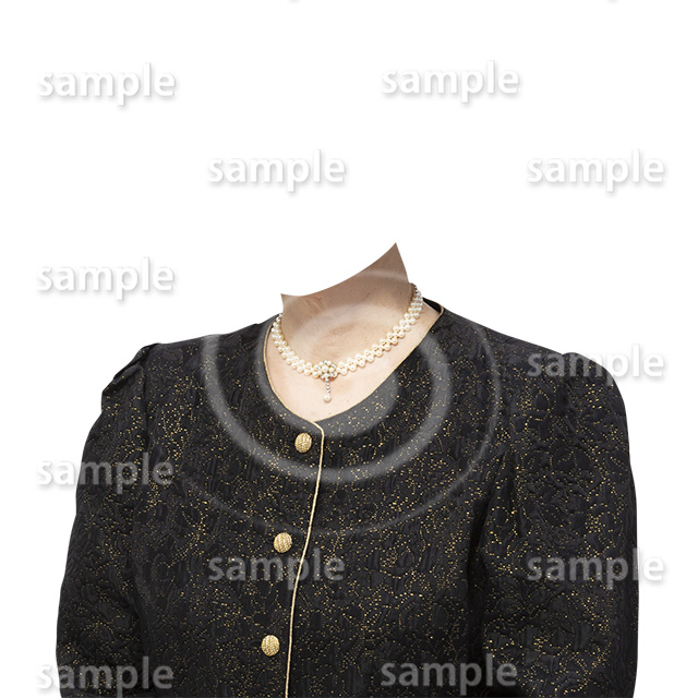 女性洋服 C048