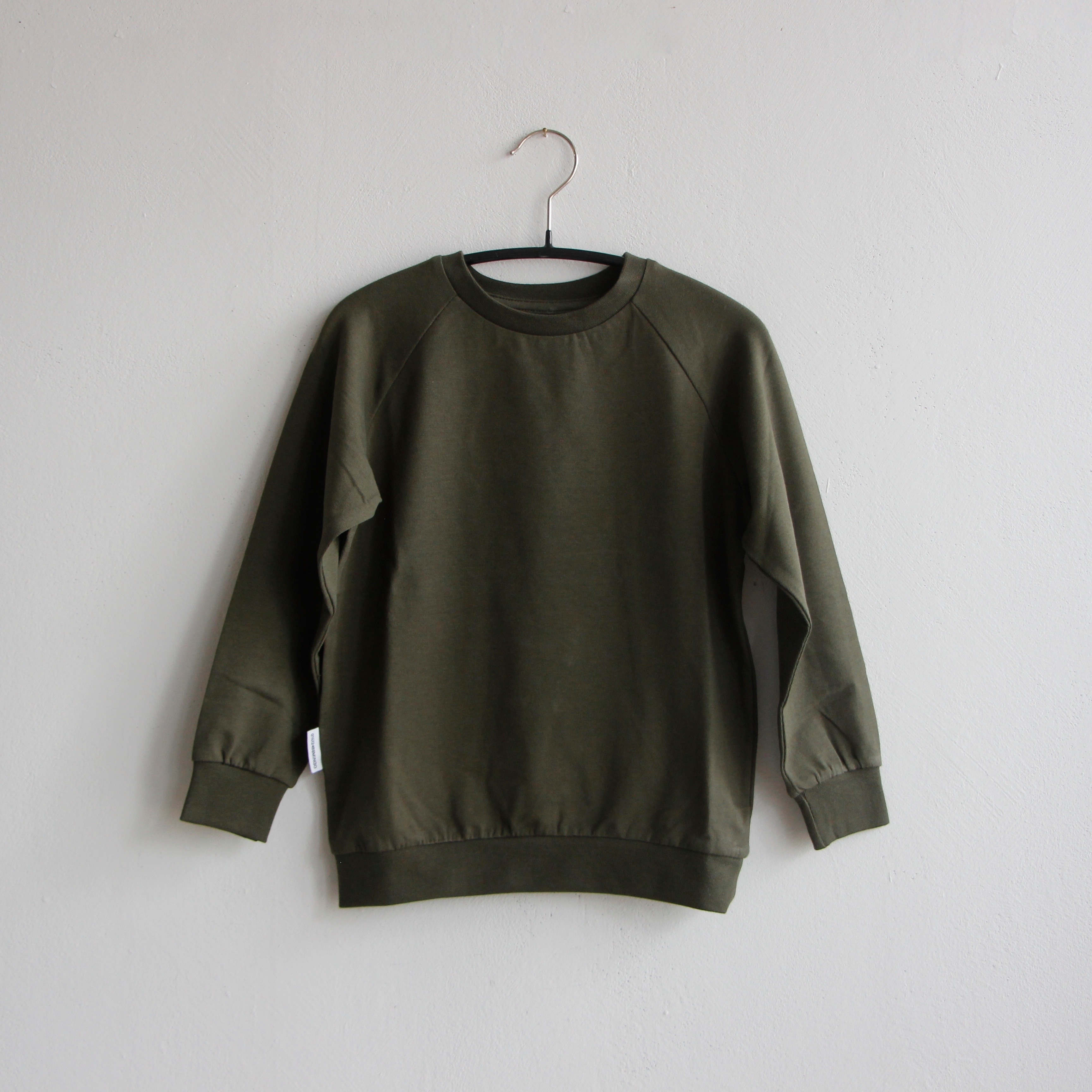 《MINGO. 2020AW》Long sleeve / Forest Night