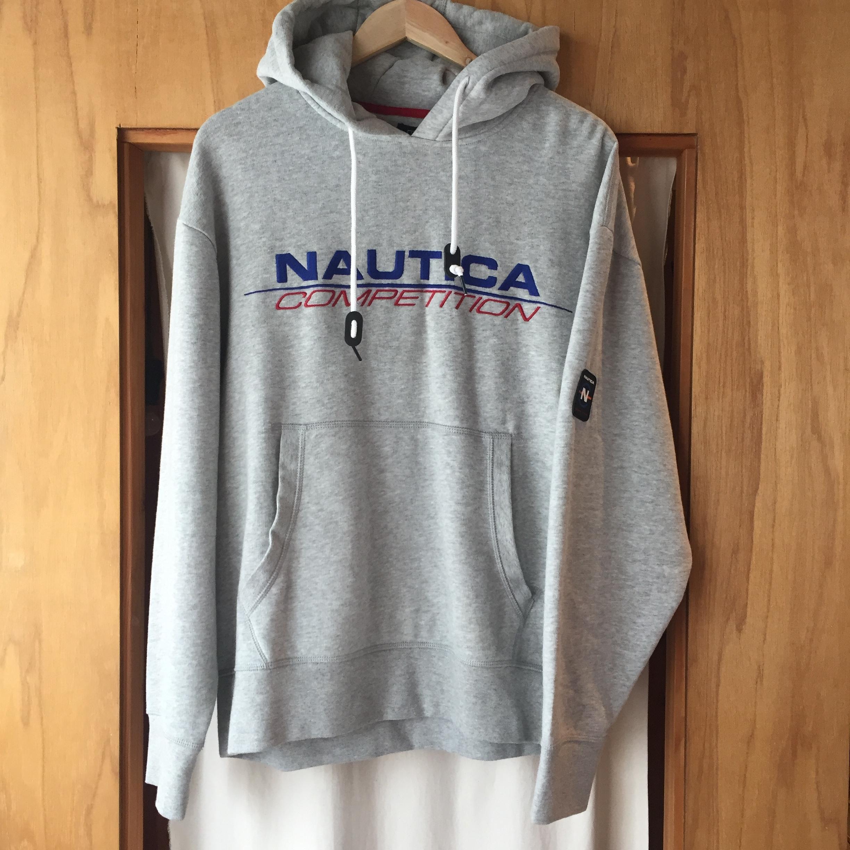 Nautica Competition Hooded Sweatshirt