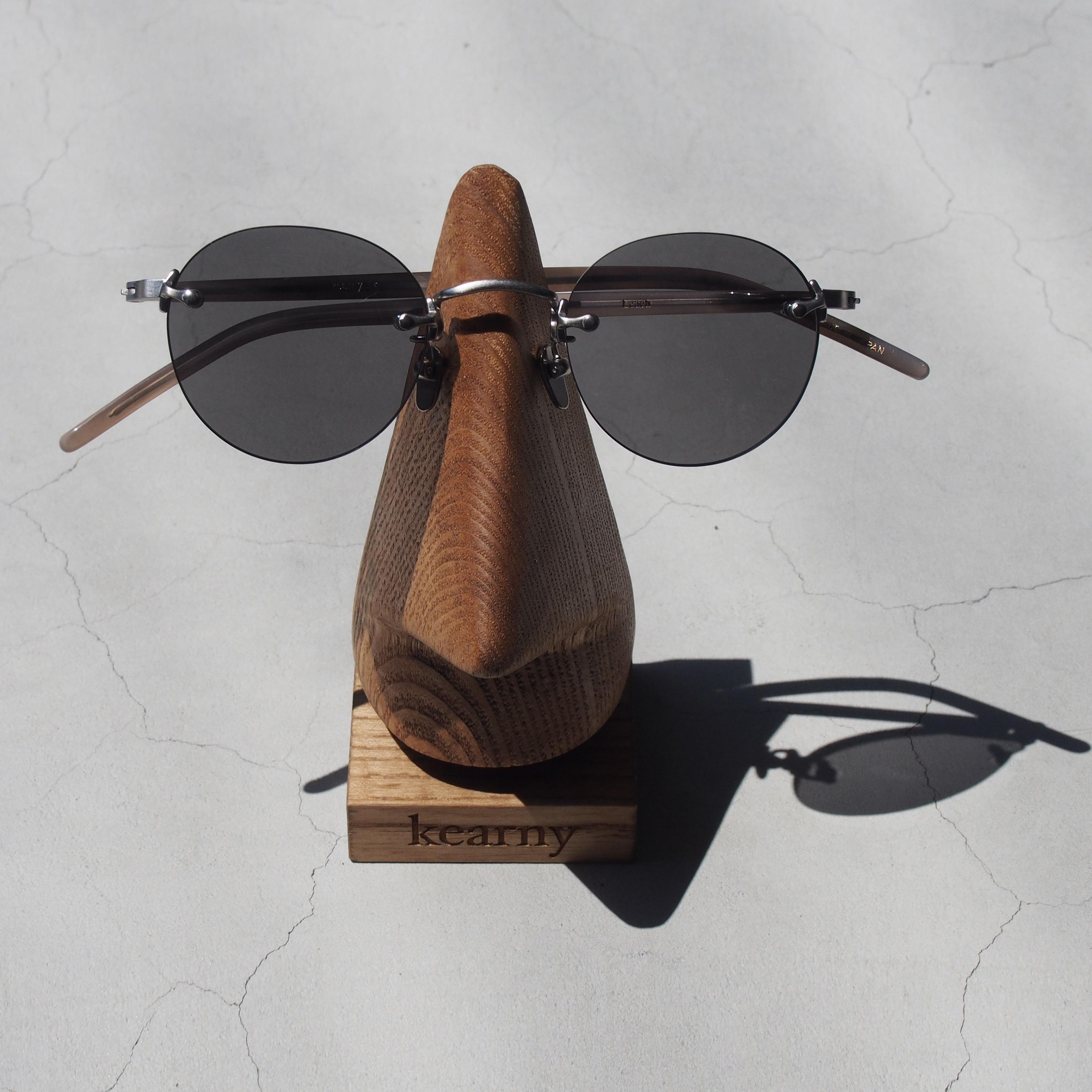 Kearny Leach gray sasa (sunglasses) [COOPSTAND別注]
