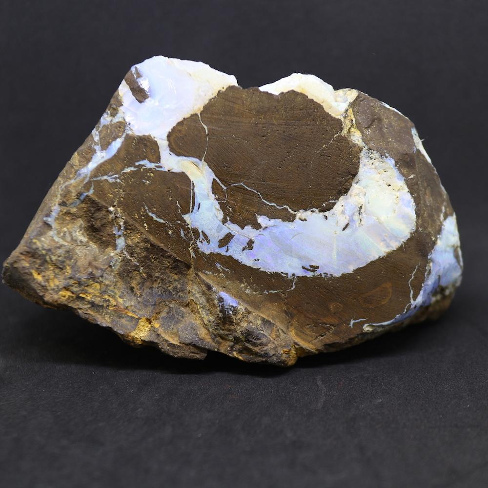 【送料無料】ボルダーオパールオーストラリア産 大型 原石
