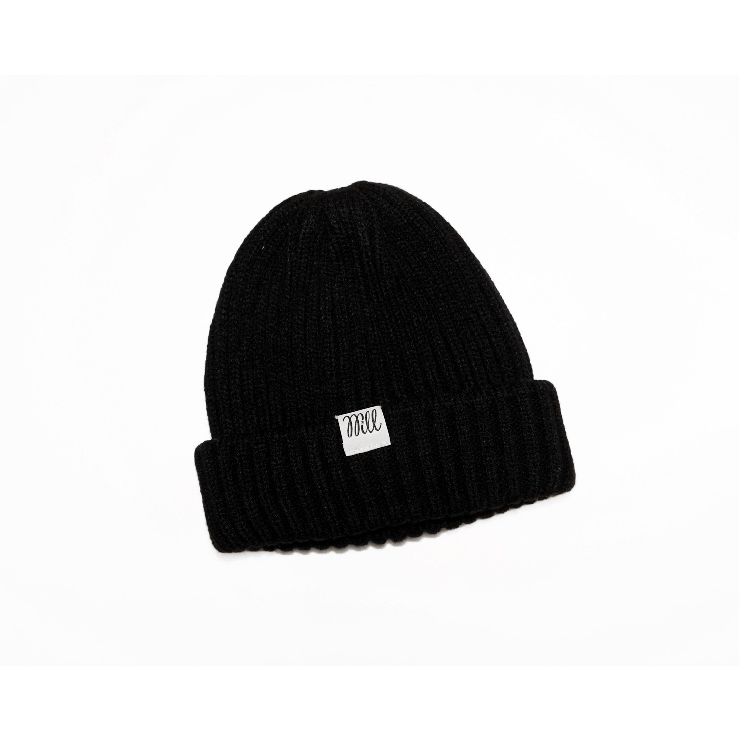 WILL BASIC ROLL UP BEANIE