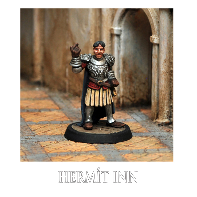 城代閣下 - 画像1