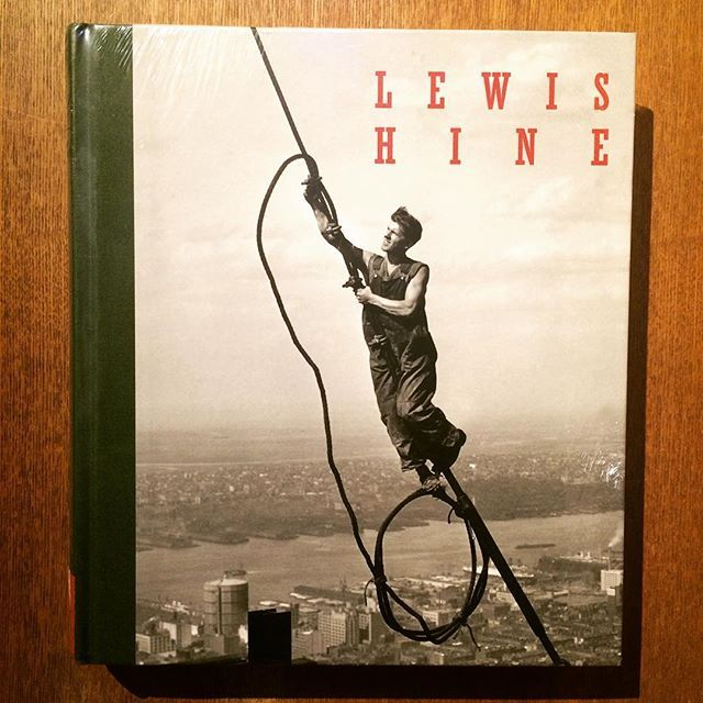 写真集「Lewis Hine」 - 画像1