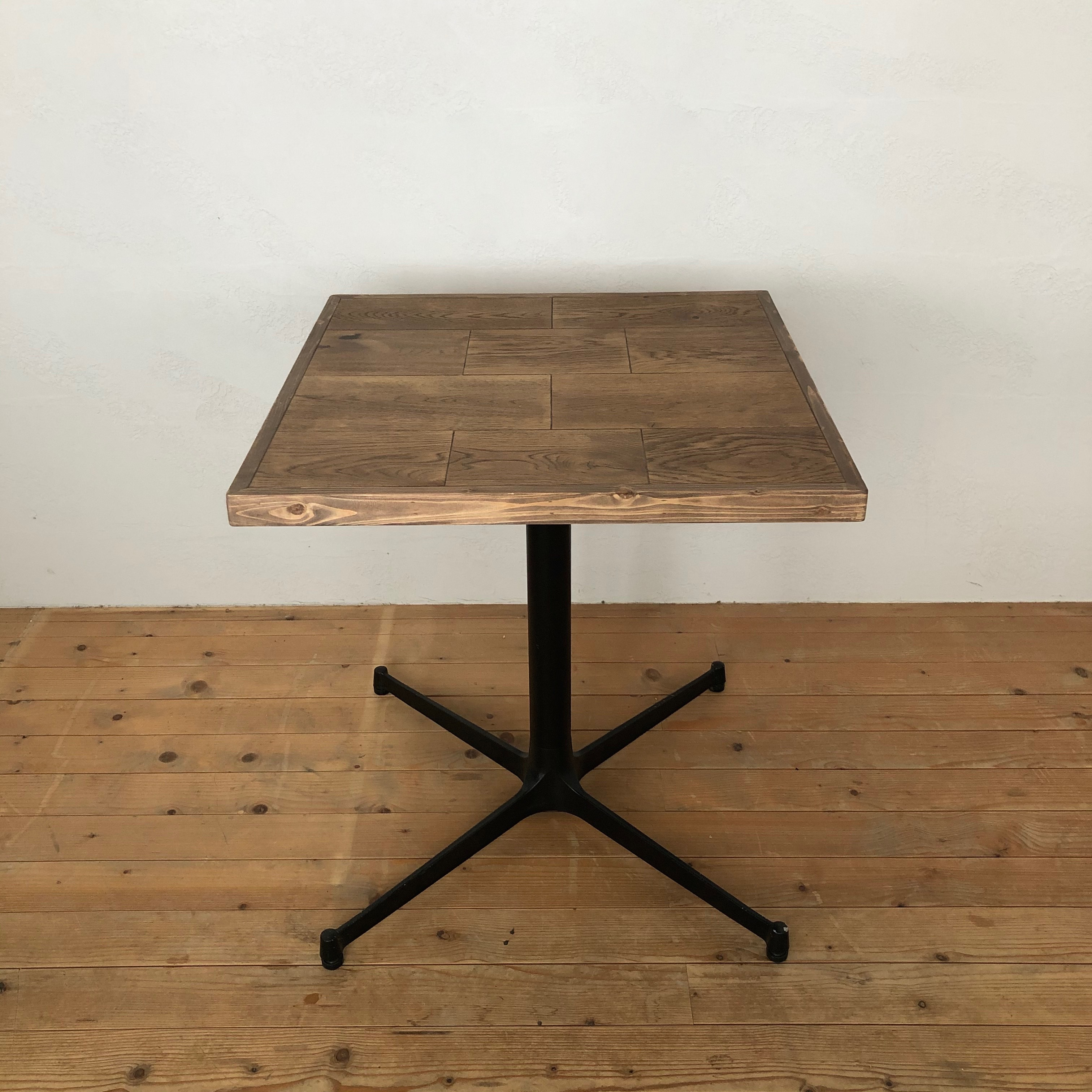 Original CAFE TABLE / OAK