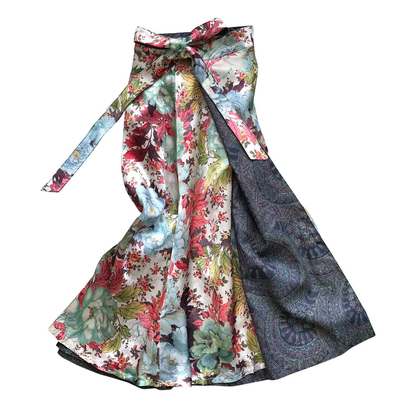 Bloom - Long Flare - Oshima