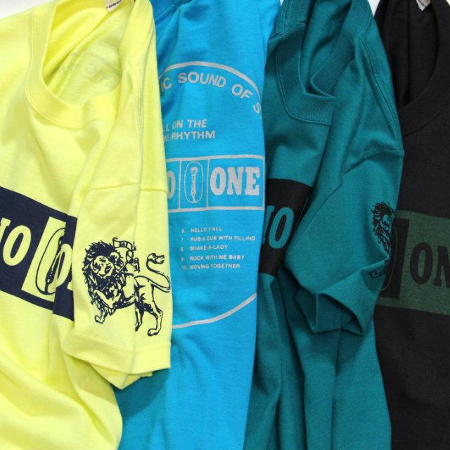 ST-1 | STUDIO ONE スタジオ・ワン Tシャツ スカ レゲエ (OR GLORY オアグローリー)