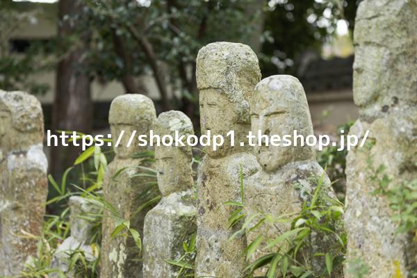 五百羅漢(北条石仏)315