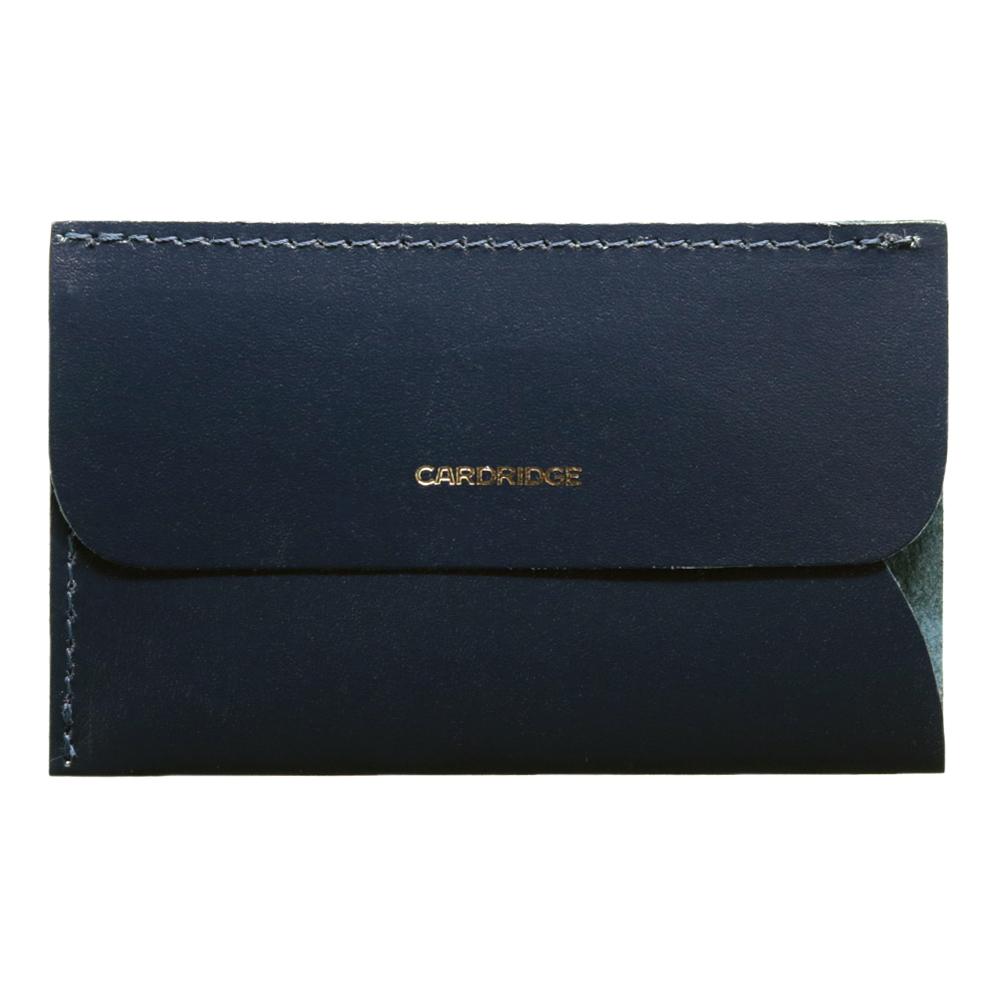 CARDRIDGE dunn ブルーブラック CD301