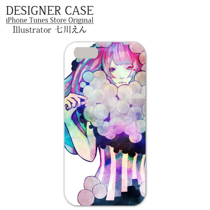 iPhone6 Plus Hard Case[yumekui sheep] Illustrator:Enn Nanakawa