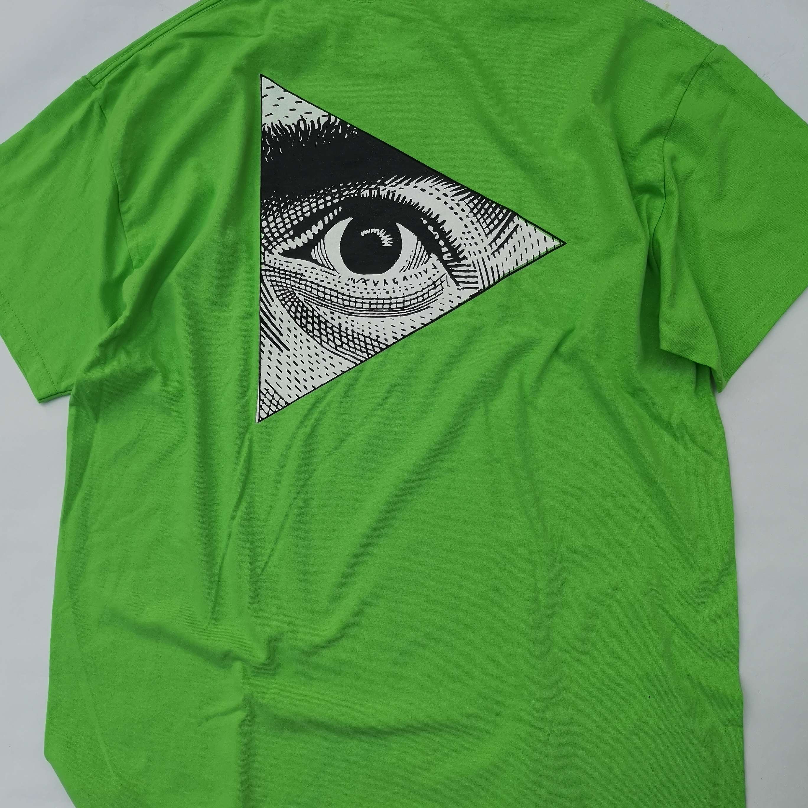 * LENNON EYE TEE COLORS