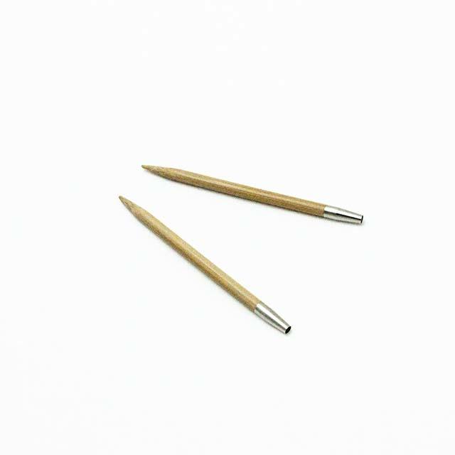 キャリーシー:切り替え式竹輪針 6号