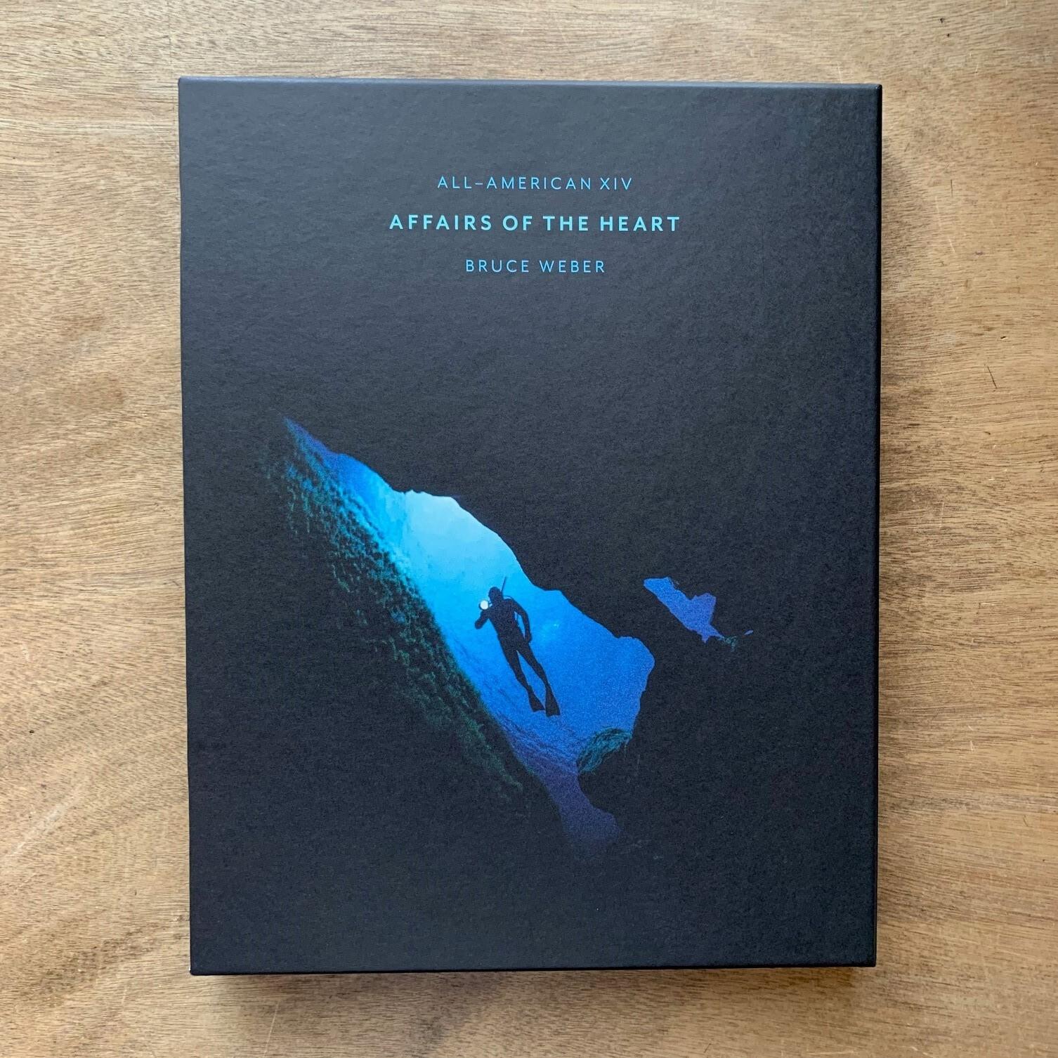 Affairs of the Heart / All-American XIV / Bruce Weber ブルース・ウェーバー