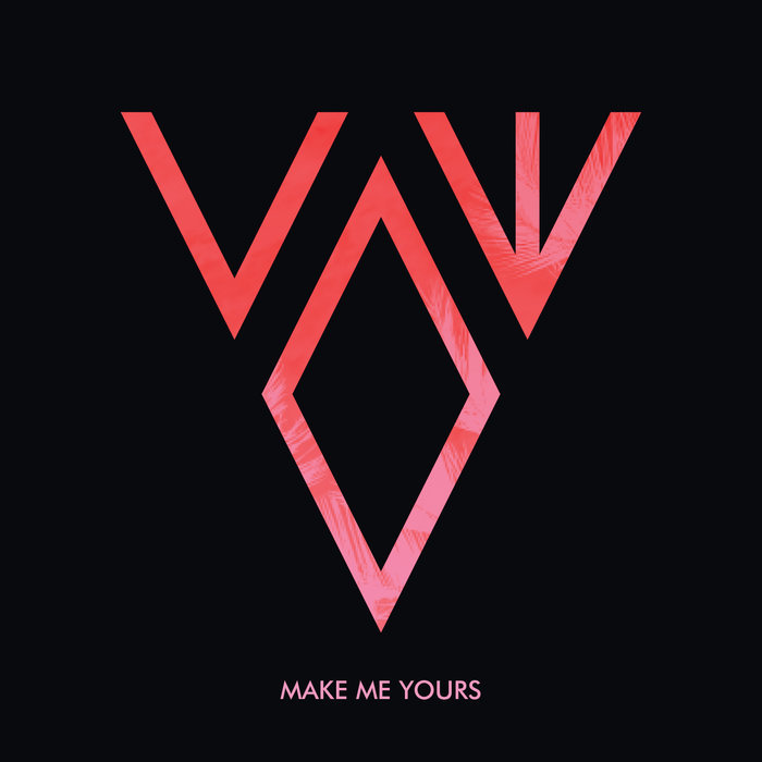 Vow / Make Me Yours EP(12inch EP)
