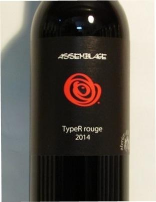 アルプスワイン アッサンブラージュ TypeR