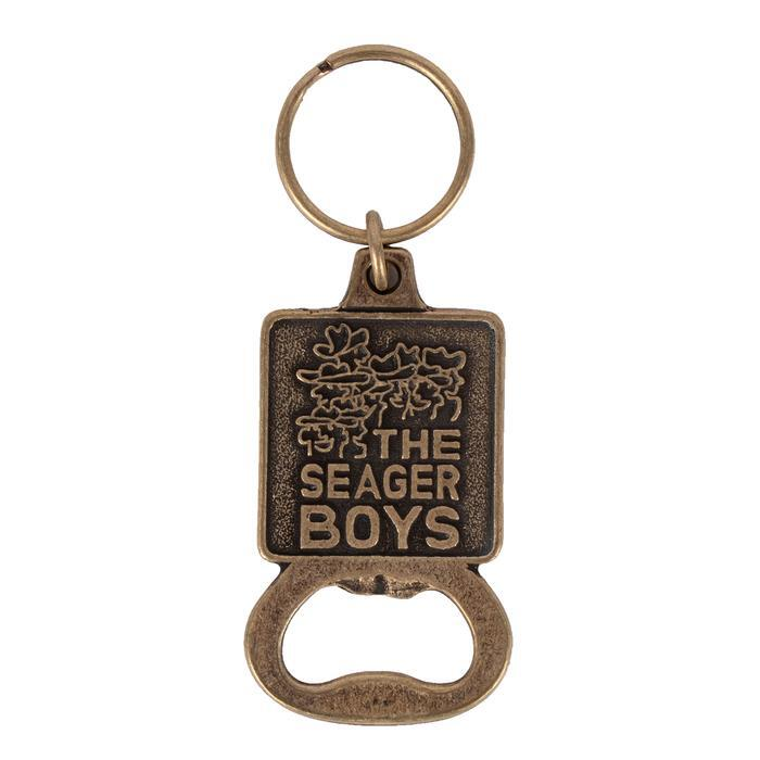 SEAGER #Psssk Bottle Opener