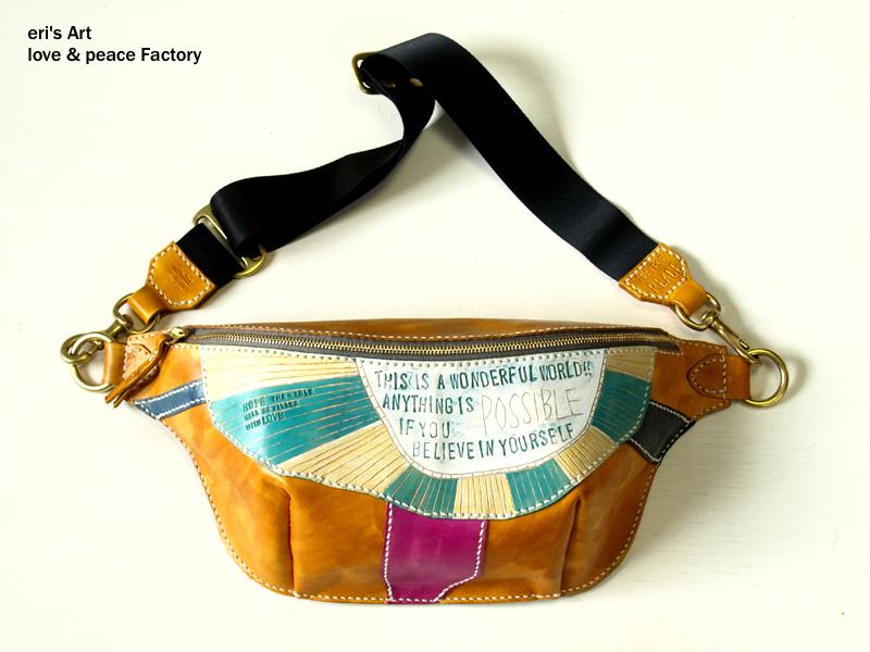 ボディバッグ bag-116