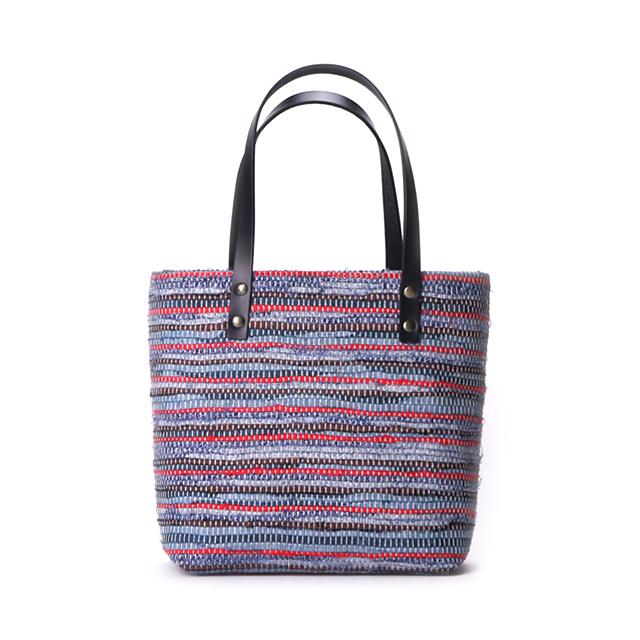 Bag / Red × Gray : 9007